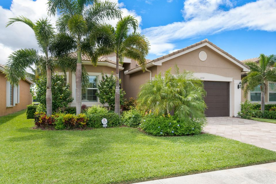 Valencia Cove home 12351 Madison Ridge Avenue Boynton Beach FL 33473
