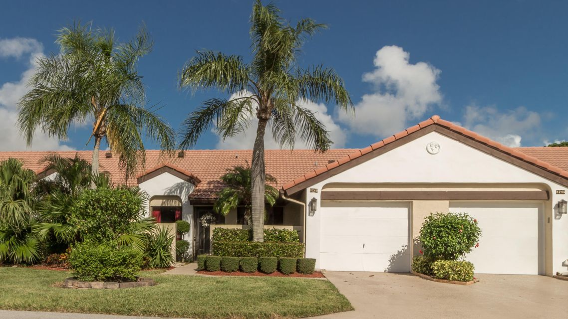 8249 Waterline Drive Boynton Beach 33472 - photo