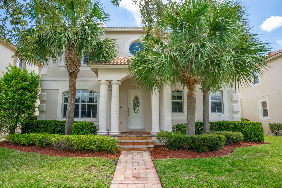 8143 Bautista Way , Palm Beach Gardens FL 33418 is listed for sale as MLS Listing RX-10431569 30 photos