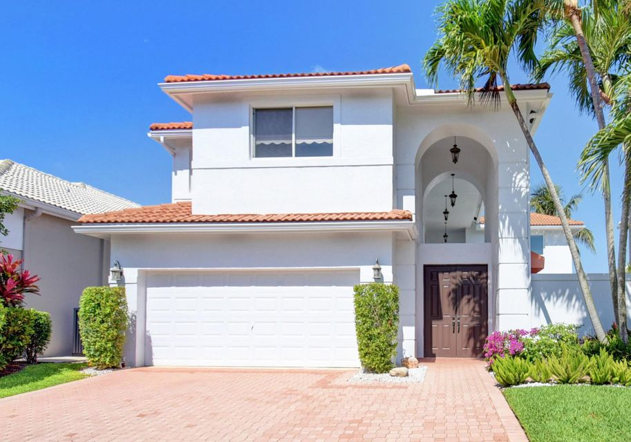 6455 NW 31st Terrace  is listed as MLS Listing RX-10412874