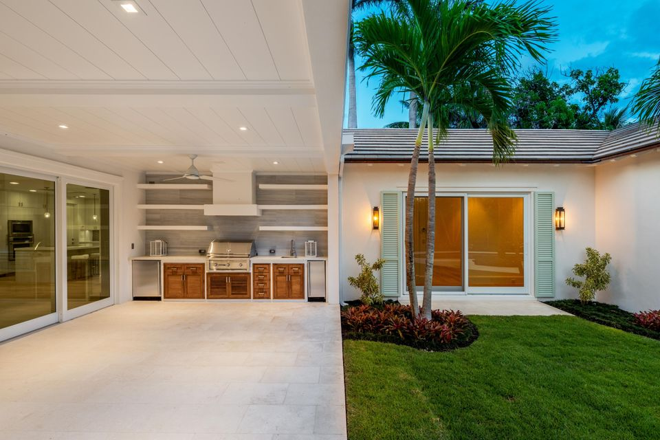 3133  Polo Drive , Gulf Stream FL 33483 is listed for sale as MLS Listing RX-10431600 photo #21