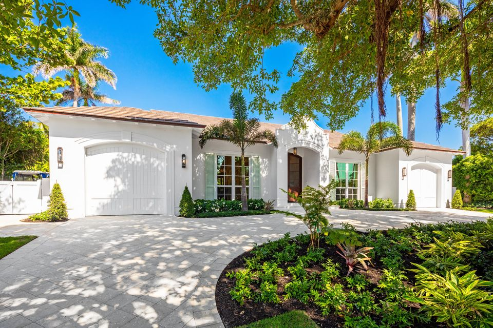 3133  Polo Drive , Gulf Stream FL 33483 is listed for sale as MLS Listing RX-10431600 photo #23