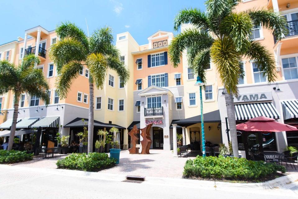 City Walk At Pineapple Grove 200 Ne 2nd Avenue