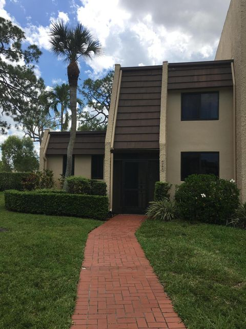 Home for sale in Fountains Lake Worth Florida