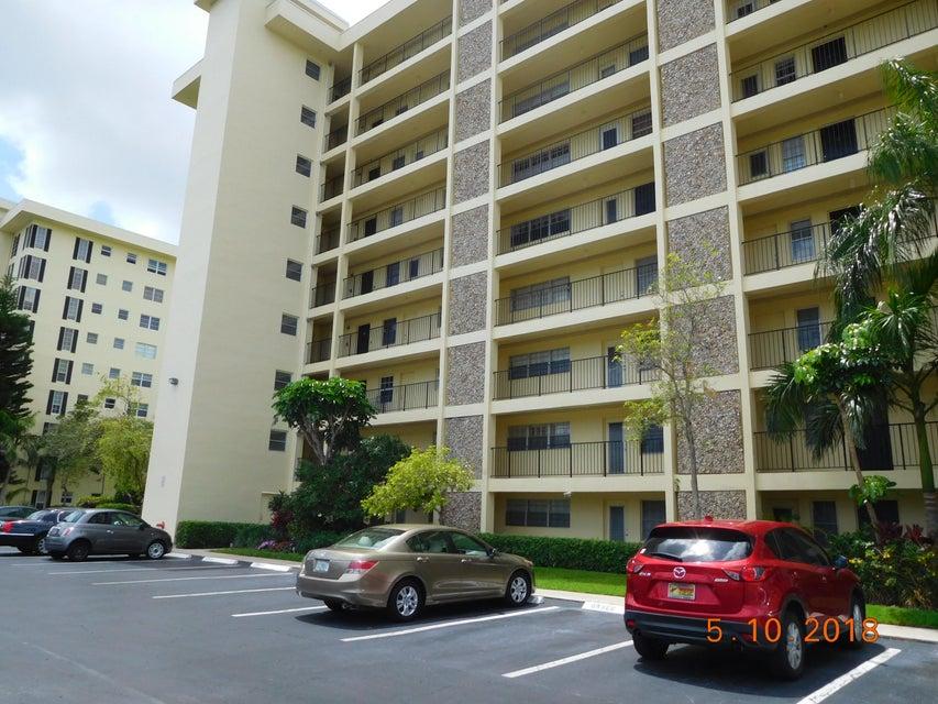 3150 N Palm Aire Drive 409 Pompano Beach, FL 33069 - MLS#RX-10431689
