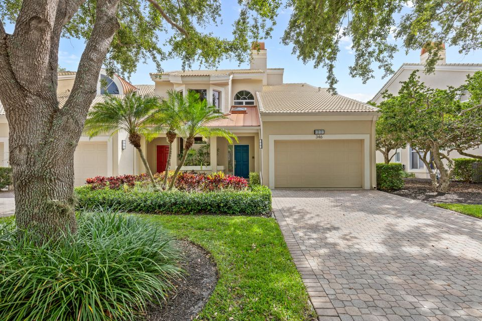 Home for sale in Admirals Cove Jupiter Florida