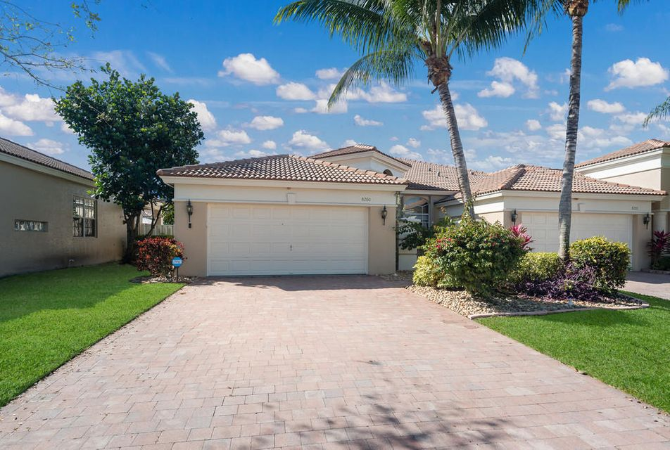 8260 Manjack Cay  West Palm Beach, FL 33411