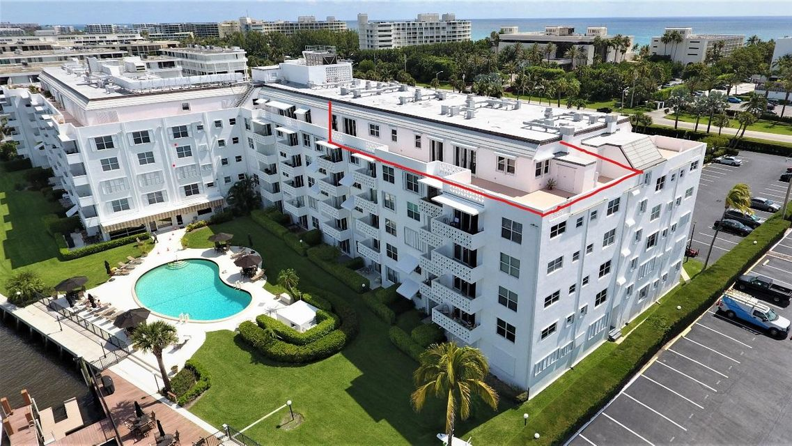 2840 S Ocean Boulevard Palm Beach FL 33480 - photo 1