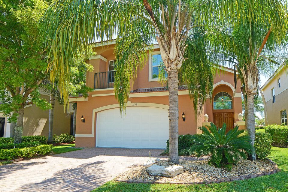 11582 Ponywalk Trail  Boynton Beach FL 33473