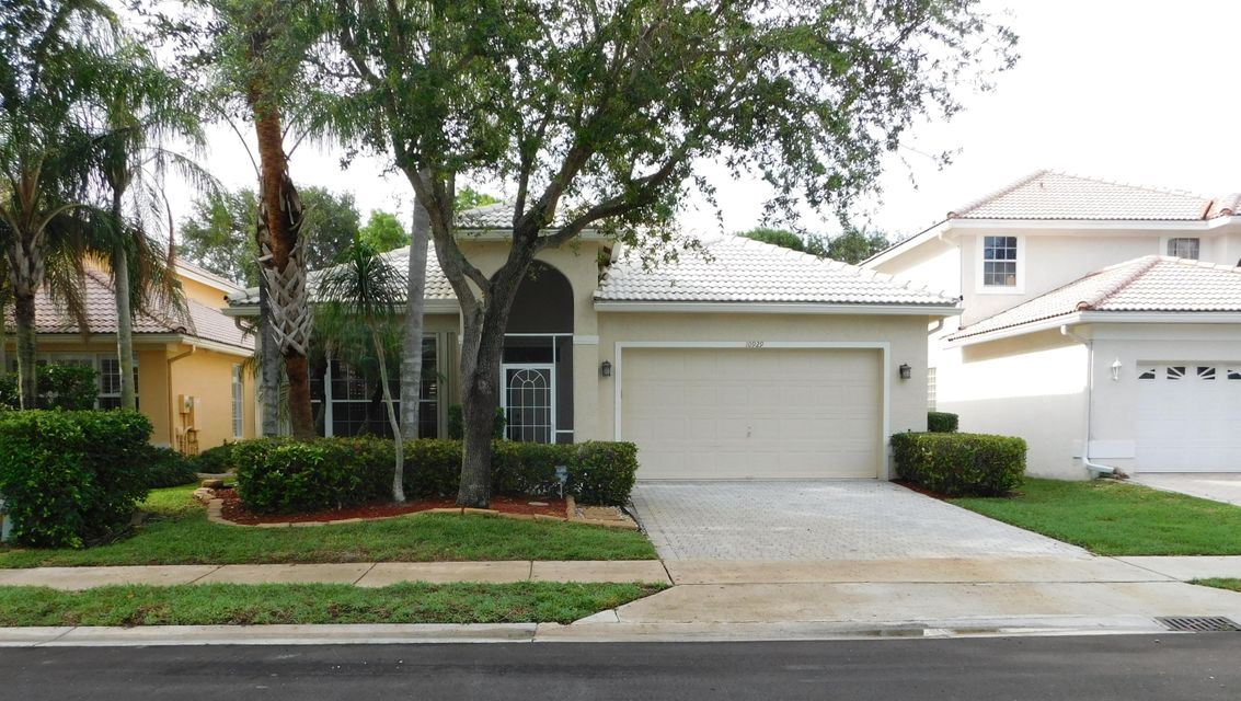 10929 Old Bridgeport Lane  Boca Raton FL 33498