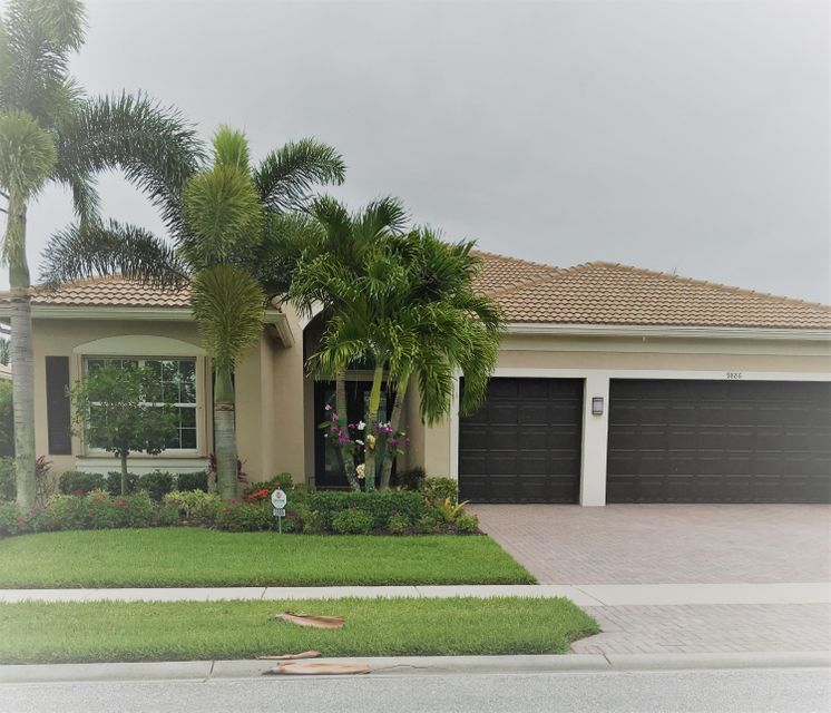 9886 Bluefield Drive  Boynton Beach FL 33473