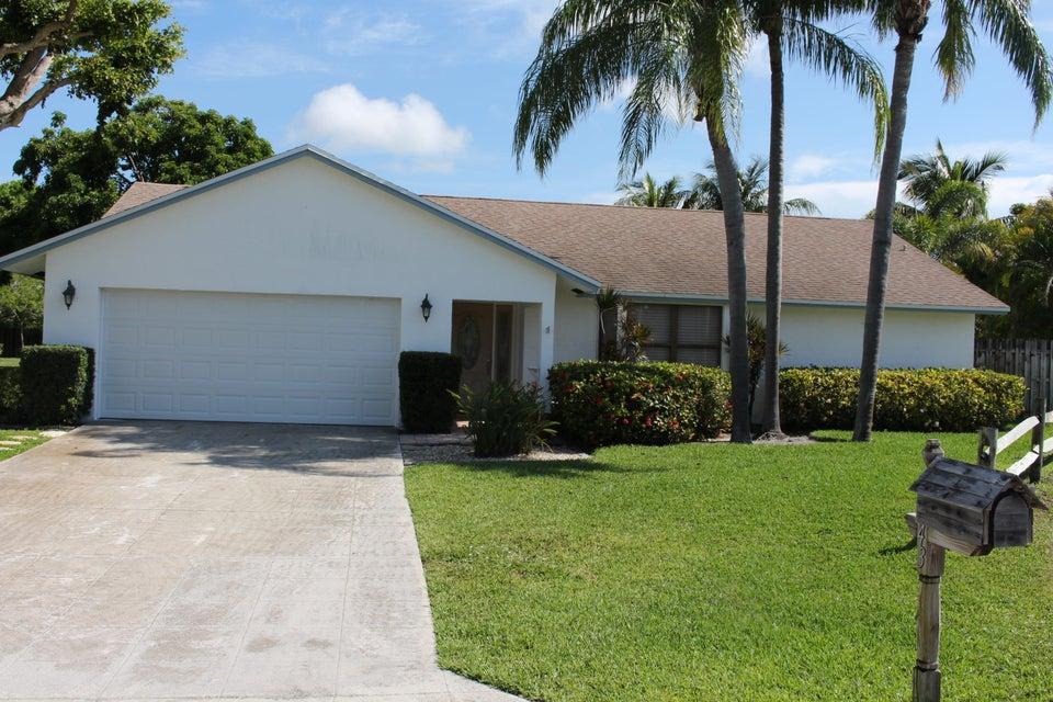 7643 S Nemec Drive  West Palm Beach FL 33406