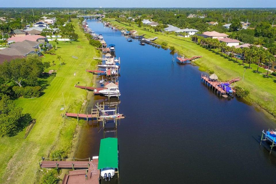 SOUTH RIVER SHORES PORT SAINT LUCIE FLORIDA