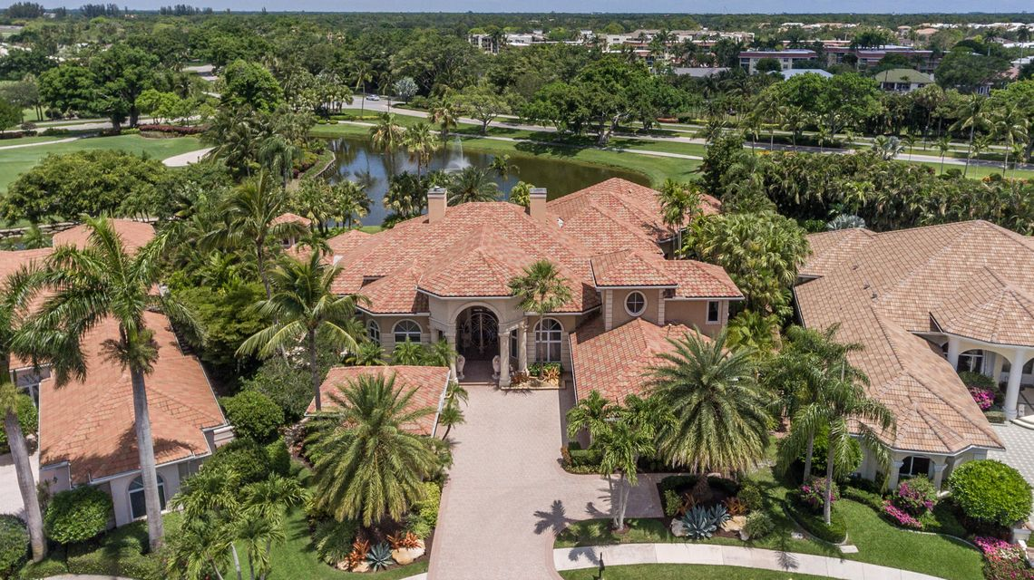 New Home for sale at 20 Saint George Place in Palm Beach Gardens