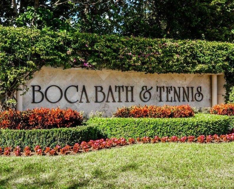 2848 Banyan Boulevard Circle - Boca Raton, Florida