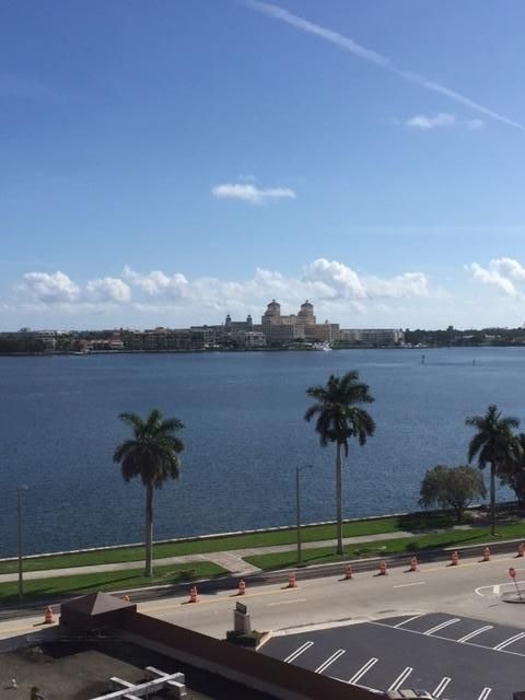 1801 N Flagler Drive 812 , West Palm Beach FL 33407 is listed for sale as MLS Listing RX-10432827 13 photos