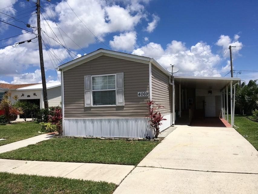 Tropical Breeze Estates 4069 Mockingbird Drive