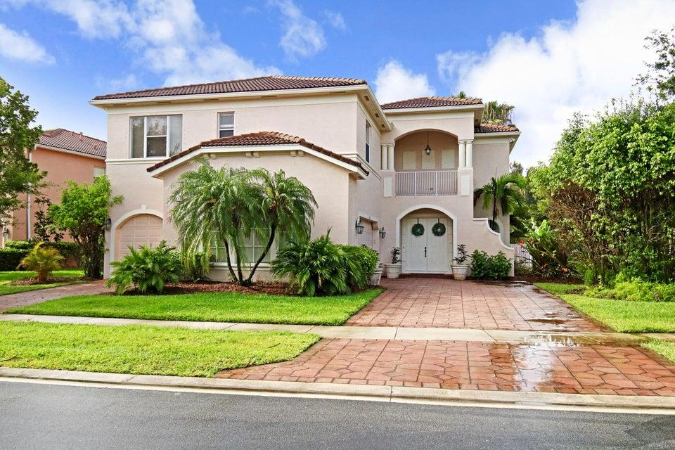 1208 Creekside Drive  Wellington FL 33414