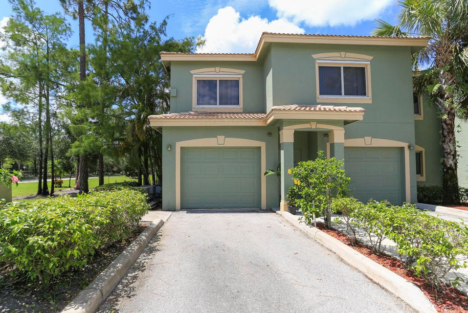Home for sale in KENSINGTON OF ROYAL PALM BEACH CONDOI Royal Palm Beach Florida