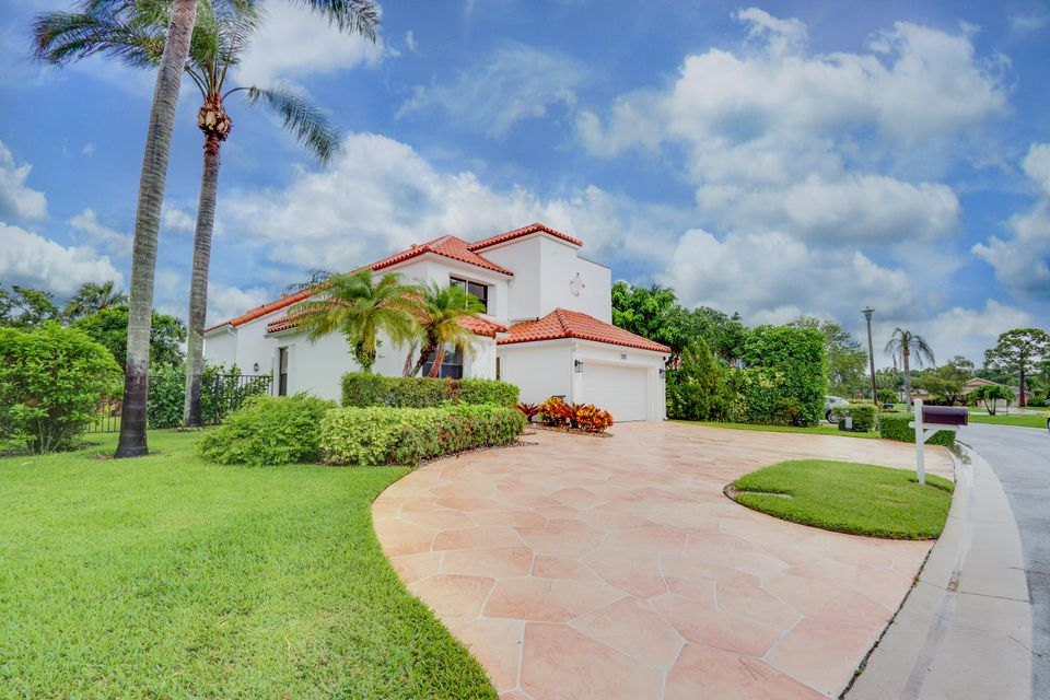 13150 Touchstone Place  West Palm Beach FL 33418
