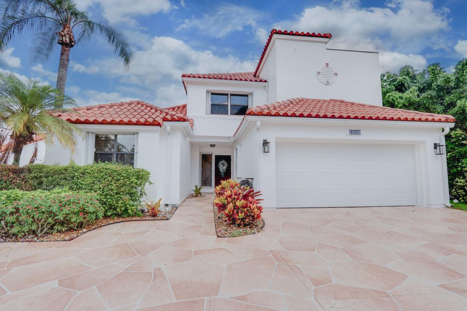 Home for sale in EASTPOINTE SUB PL 12 B Palm Beach Gardens Florida