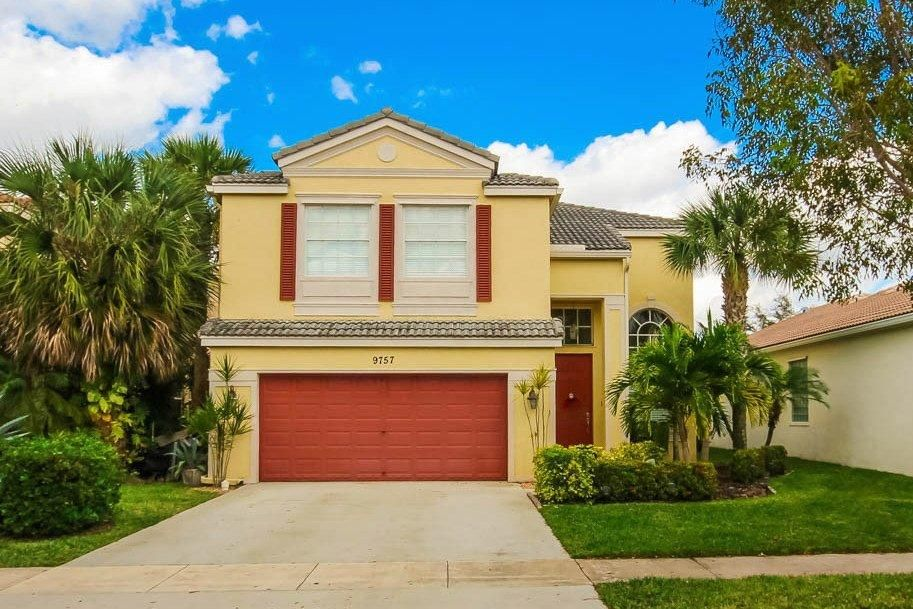 Home for sale in Olympia | Scribner Wellington Florida