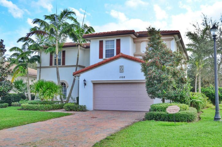 1102 Vintner Boulevard , Palm Beach Gardens FL 33410 is listed for sale as MLS Listing RX-10432336 13 photos
