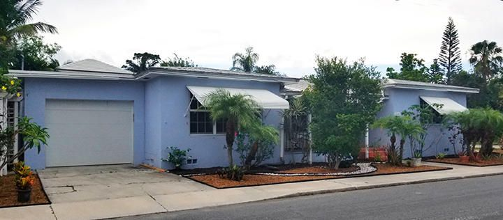 Home for sale in BLACKWELL PARK REV PL Lake Worth Florida