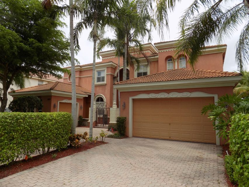 2279 Stotesbury Way  Wellington, FL 33414