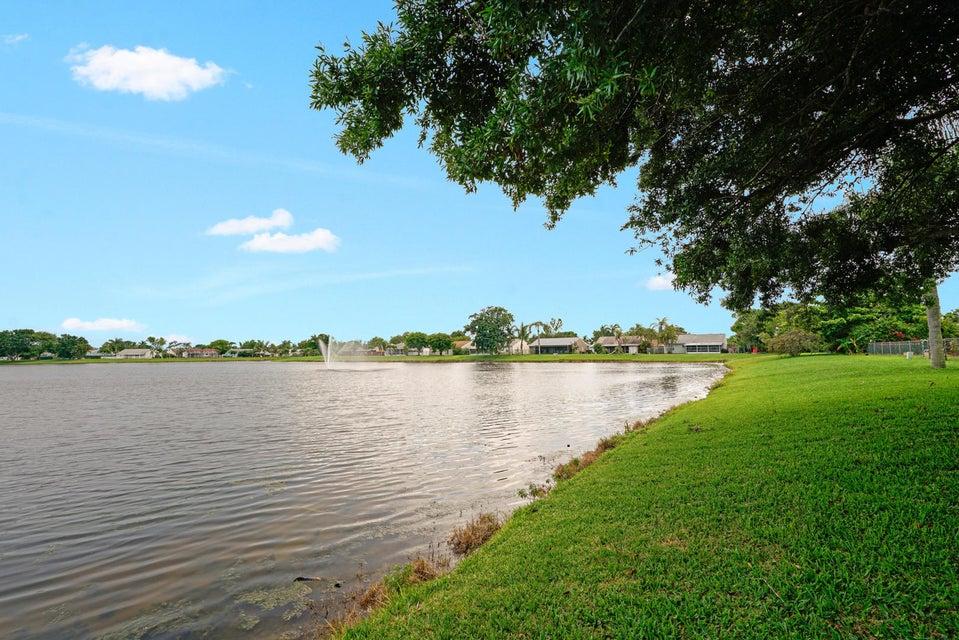 7758 Ashwood Ln Lake Lake Worth, FL 33467 photo 14