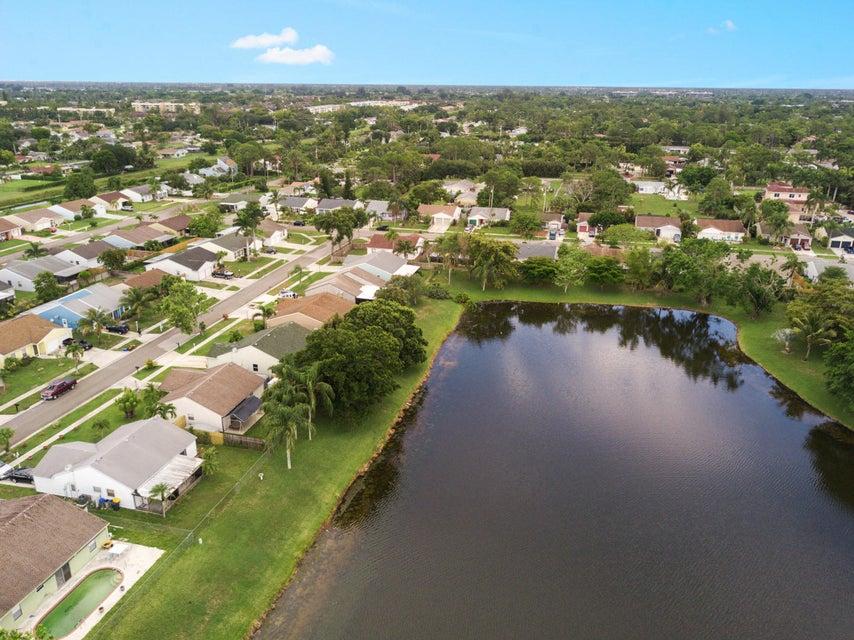 7758 Ashwood Ln Lake Lake Worth, FL 33467 photo 31