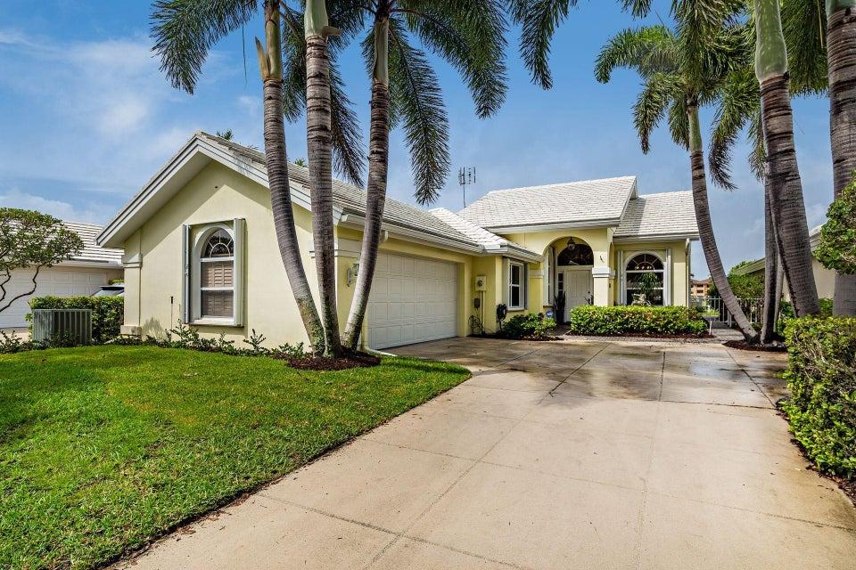 1405 Bear Island Drive West Palm Beach, FL 33409