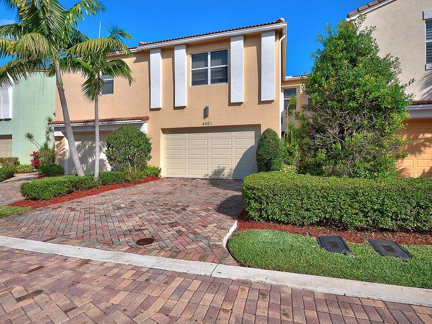 Home for sale in Centra Boca Raton Florida