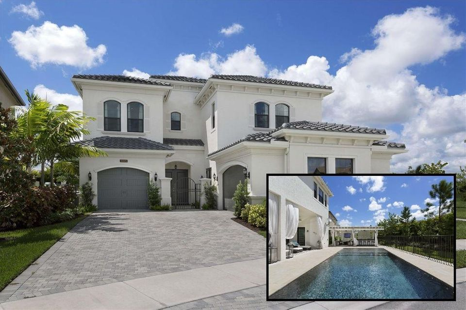 16885 Pavilion Way Delray Beach, FL 33446 photo 1