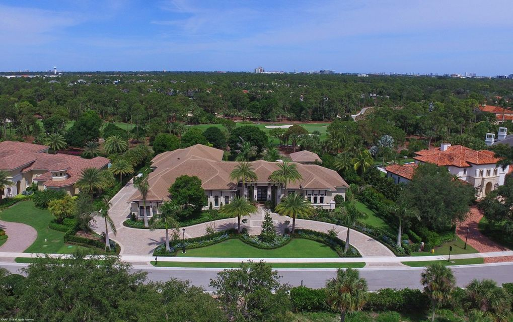 12243  Tillinghast Circle , Palm Beach Gardens FL 33418 is listed for sale as MLS Listing RX-10432054 photo #2