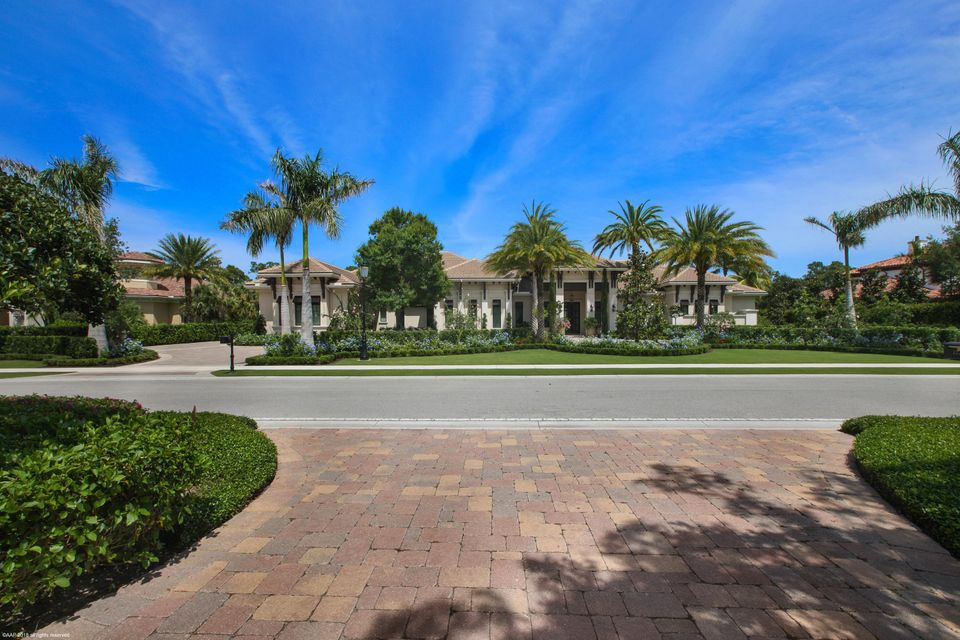 12243  Tillinghast Circle , Palm Beach Gardens FL 33418 is listed for sale as MLS Listing RX-10432054 photo #3