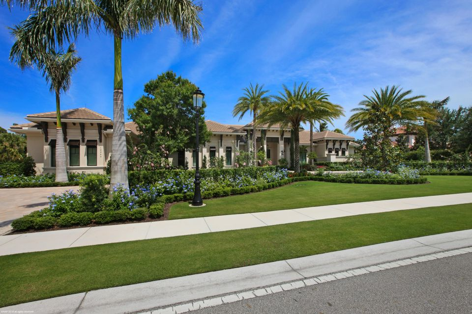 12243  Tillinghast Circle , Palm Beach Gardens FL 33418 is listed for sale as MLS Listing RX-10432054 photo #4