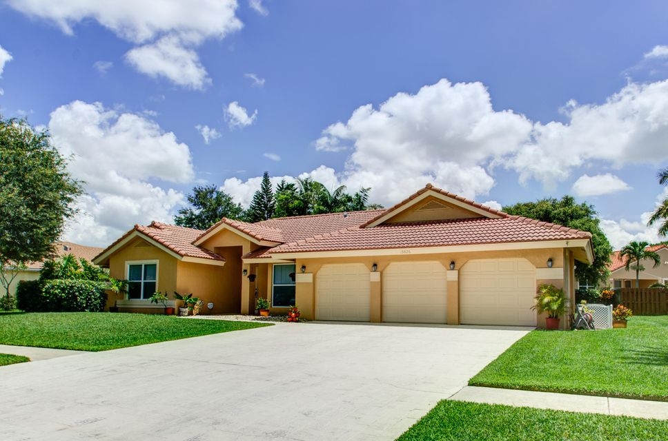 13826 Staimford Drive Wellington, FL 33414 small photo 1