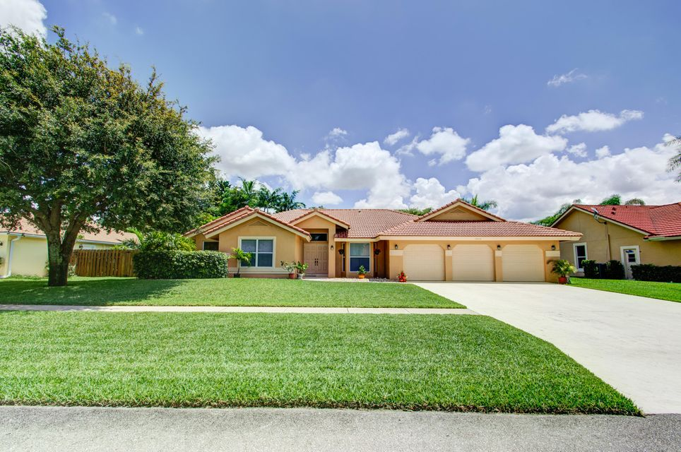 13826 Staimford Drive Wellington, FL 33414 small photo 2