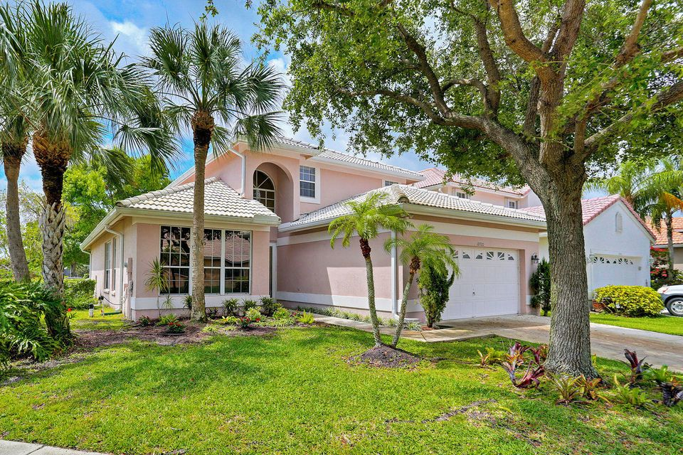 10920 N Danbury Way  Boca Raton FL 33498