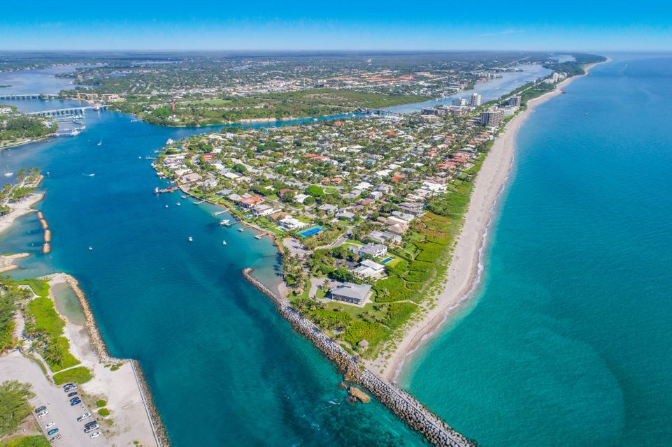 JUPITER INLET COLONY FLORIDA