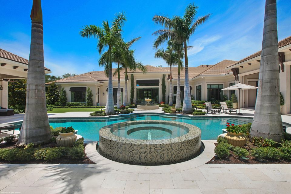12243  Tillinghast Circle , Palm Beach Gardens FL 33418 is listed for sale as MLS Listing RX-10432054 photo #52