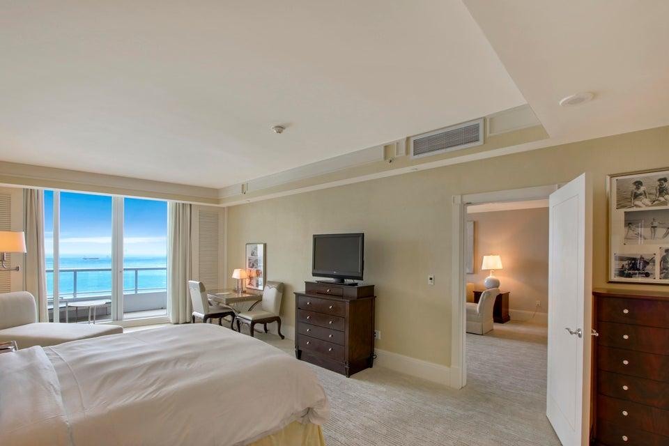 1 N Fort Lauderdale Beach Blvd #1707