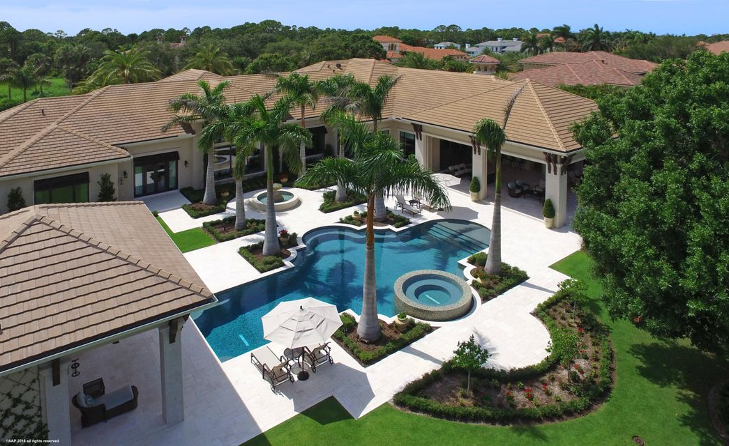 12243  Tillinghast Circle , Palm Beach Gardens FL 33418 is listed for sale as MLS Listing RX-10432054 photo #60