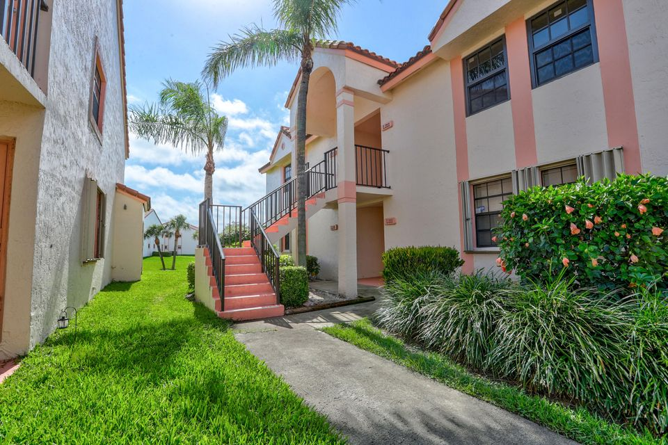 3170  Leewood Terrace  L210, Boca Raton in Palm Beach County, FL 33431 Home for Sale