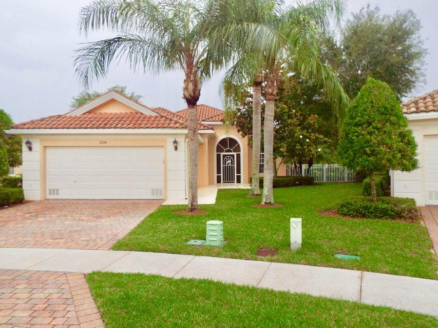 2074 Hermitage Drive  Wellington, FL 33414