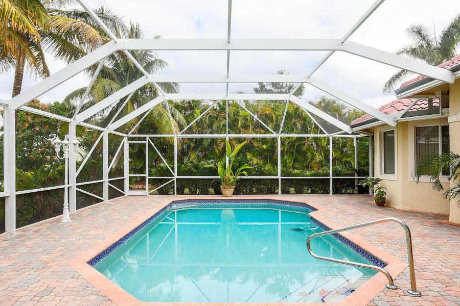 15595 Chandelle Place Wellington, FL 33414 photo 29