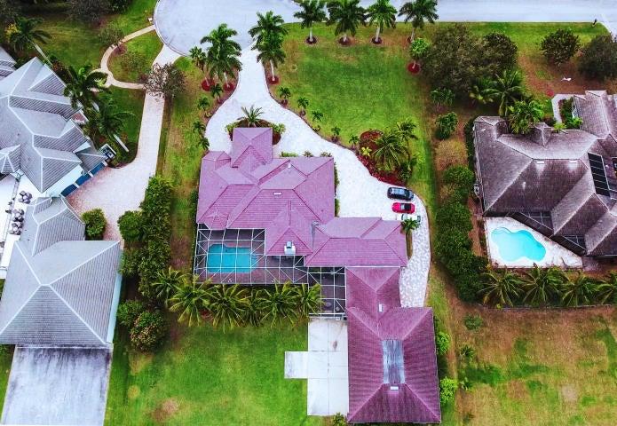 15595 Chandelle Place Wellington, FL 33414 photo 43