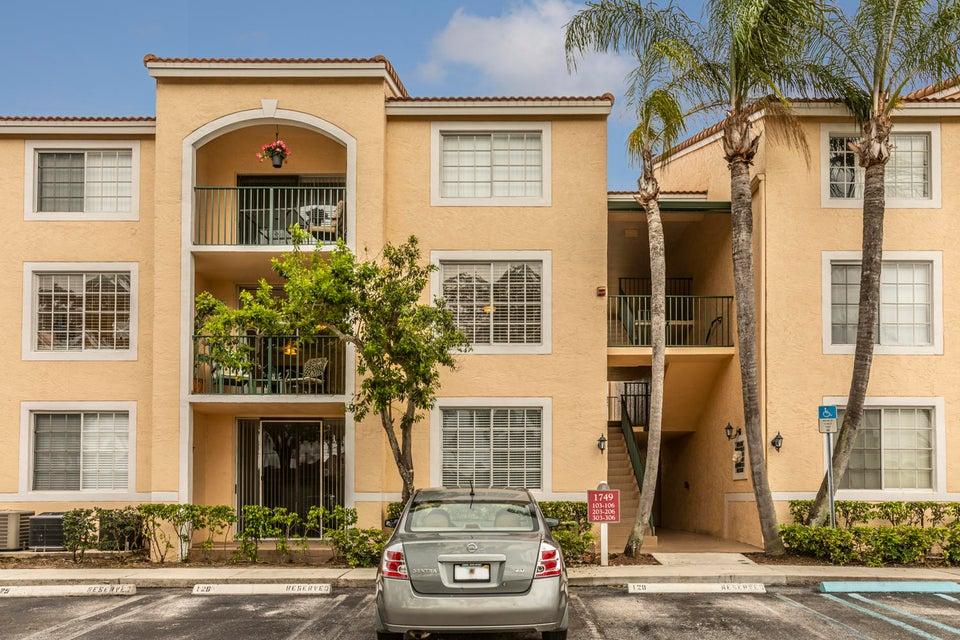 Home for sale in Milano Condominium West Palm Beach Florida