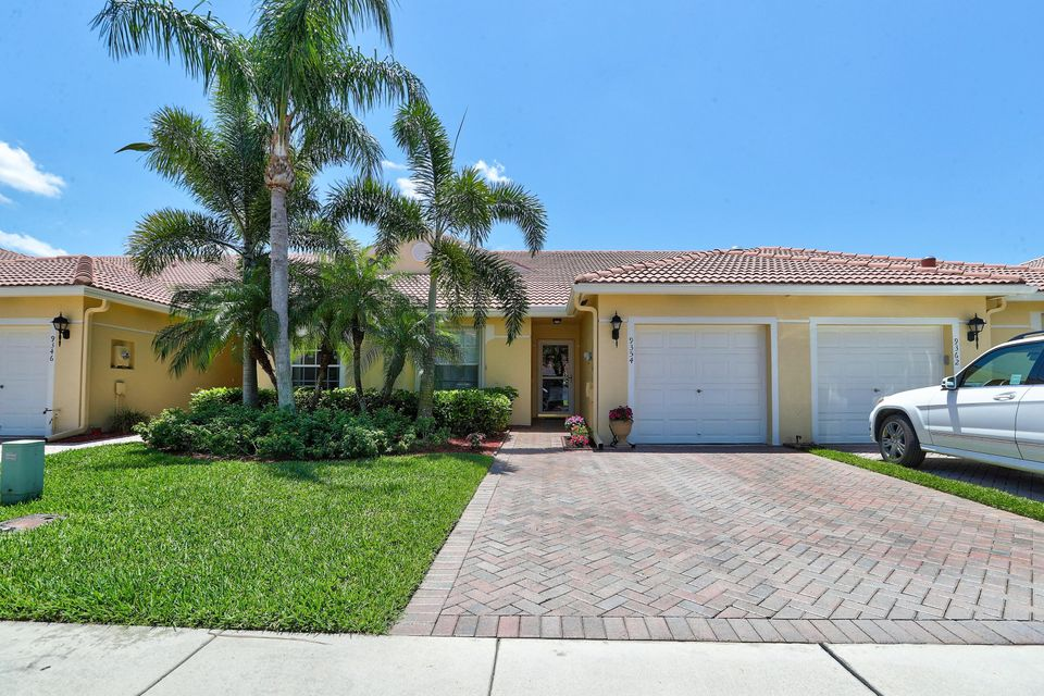 Home for sale in Baywinds / Bridgeport West Palm Beach Florida